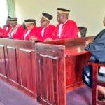 La Cour Constitutionnelle a validé les sénatoriales 2020 / BURUNDI