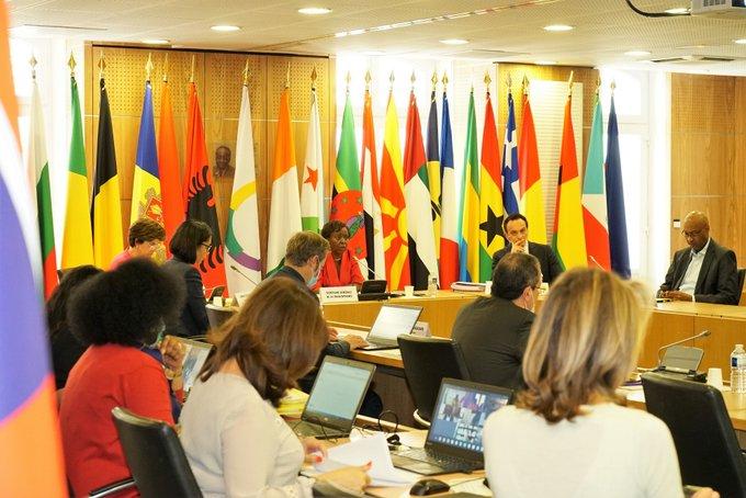 Le BURUNDI redemande la levée des sanctions de 2015 de la FRANCOPHONIE