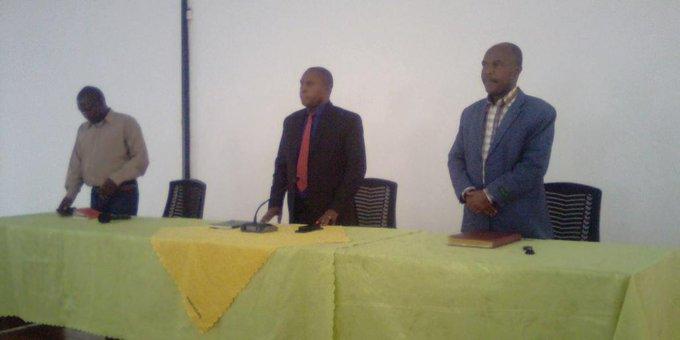 Le gouverneur de KAYANZA va lutter contre la corruption locale / BURUNDI