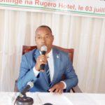 L'ombudsman organise un atelier sur le rôle de la justice en année électorale,  KIRUNDO / BURUNDI