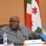 TANZANIE : Décès de MKAPA Benjamin William, ancien Président / BURUNDI