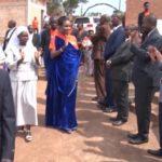 Le Burundi célèbre la journée mondiale de la population