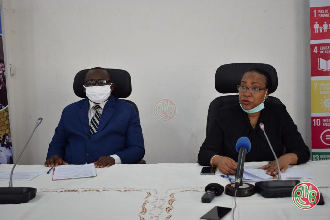 Partenariat Burundi/PND: une revue semestrielle pour évaluer les progrès réalisés