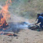 Le Burundi célèbre la journée internationale de destruction des armes légères