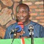 Ngozi : Le Chef de l'état livre un message de réconfort