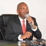 Ministère de l'agriculture: le bilan des réalisations 2015-2020 largement positif (D. Rurema)