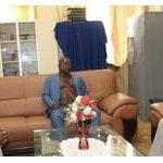 Visite du Ministre de la Défense Nationale et des Anciens Combattants dans les services centraux.