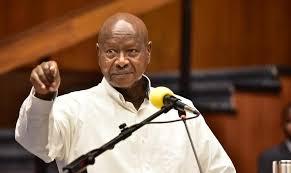 Ouganda : Museveni, au pouvoir depuis 1986, candidat à la présidentielle de 2021