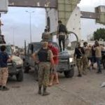 Libye: la présence de milliers de mercenaires étrangers inquiète