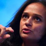Isabel dos Santos quitte la présidence d'Unitel, premier opérateur téléphonique angolais