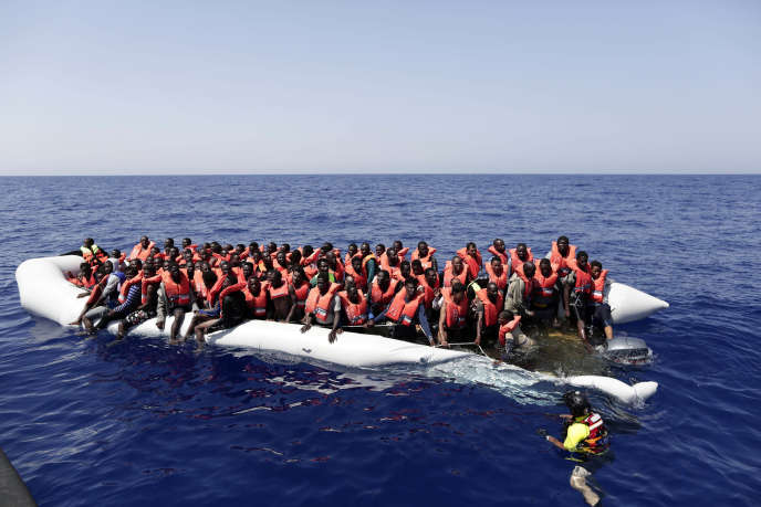 L'Afrique est une chance pour la France et pour l'Europe?