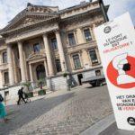 Le port du masque désormais obligatoire dans les 19 communes bruxelloises