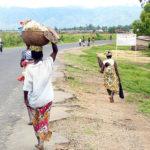 BURUNDI : Les sinistrés de Gatumba  sont retournés dans leurs quartiers