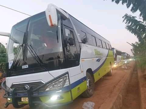 Des Burundais exilés au Rwanda regagnent le bercail