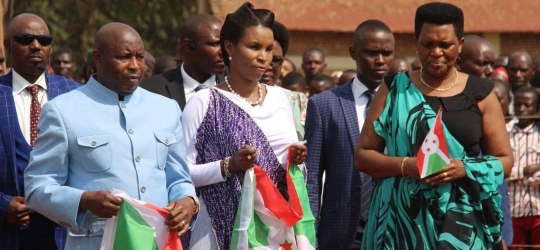 Le Chef de l'État demande à la population de prier pour le gouvernement
