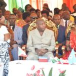 Le Chef de l'Etat demande aux Burundais de rester sereins