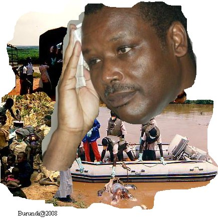 Les 150.000 victimes du GENOCIDE DE 1988 à NTEGA et MARANGARA réclament JUSTICE / BURUNDI