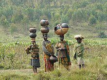 La Déconnexion du MWANAMWEZI ou l' Absorption des MULTINATIONALES