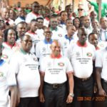 Journée internationale de la jeunesse célébrée à GITEGA / BURUNDI