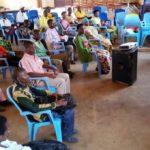 ABUBEF forme les Agents de Santé Communautaire à KABEZI, BUJUMBURA / BURUNDI
