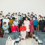 BYLA , association des jeunes avocats burundais / BURUNDI
