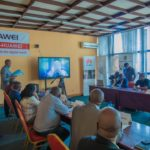 MEDIA - TIC : Une formation d'HUAWEI sur la 5G / BURUNDI