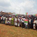 L' IMBONERAKURE DAY 2020 à BURURI / BURUNDI