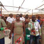L' IMBONERAKURE DAY 2020 à CANKUZO / BURUNDI