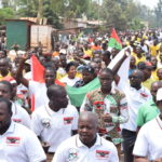 L' IMBONERAKURE DAY 2020 à CIBITOKE / BURUNDI