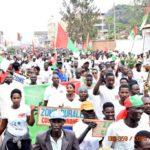 L' IMBONERAKURE DAY 2020 à GITEGA / BURUNDI