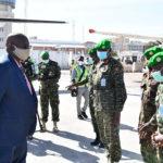 DEFENSE / UNION AFRICAINE : Le Burundi à la tête du commandement de l'AMISOM