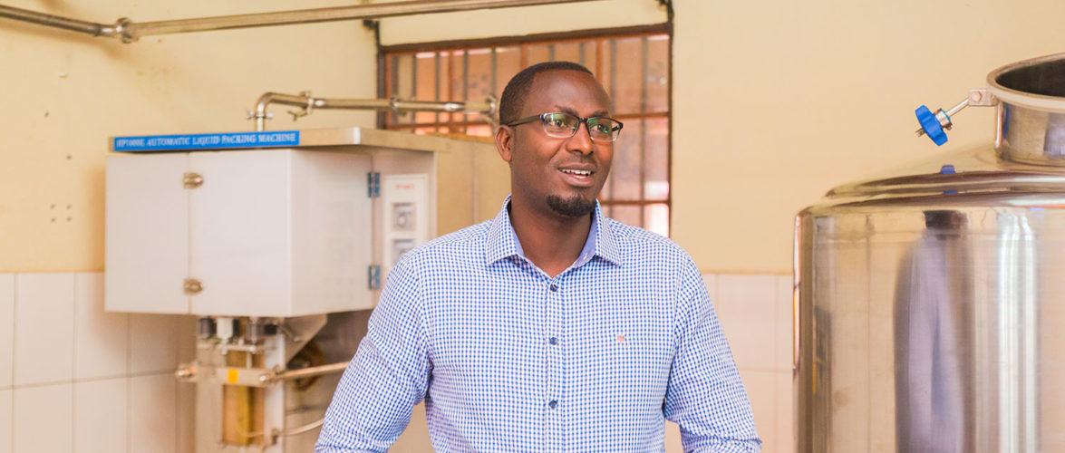 MPA AMATA est une entreprise implantée à BUSIGA, NGOZI / BURUNDI