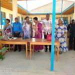 La fête communale à CANKUZO / BURUNDI