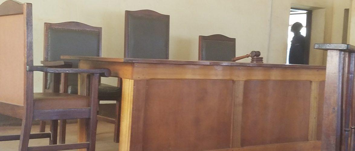 TGI MUYINGA – 15 ans de prison pour tentative d'assassinat / BURUNDI