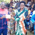 La fête communale dans les communes BUGENYUZI et GIHOGAZI à KARUSI / BURUNDI