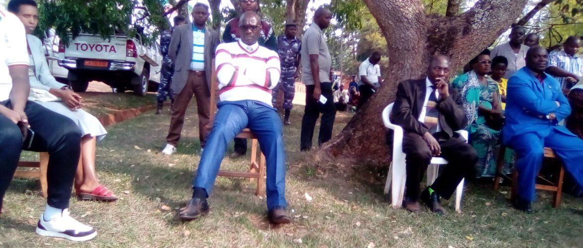NDABAHINYUYE et NDIKURIYO du CNDD-FDD sont les nouveaux sénateurs de MAKAMBA élus pour la législature 2020-2025 / BURUNDI