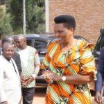 Le CNDD-FDD NGOZI organise une rencontre en mémoire de Feu NKURUNZIZA / BURUNDI
