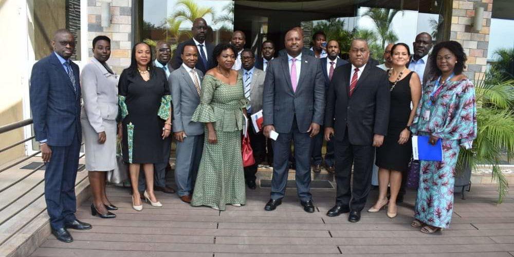 Le BURUNDI organise une rencontre d'harmonisation des futurs actions communes avec l'ONU