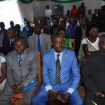 Discussion sur la politique socio-économique concernant KIRUNDO / BURUNDI