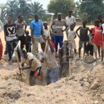GENOCIDE : LA CVR travaille à BURURI, RUMONGE,et MAKAMBA / BURUNDI