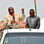 NIBITANGA Olivier, nouveau Gouverneur de RUTANA / BURUNDI