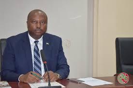 """Le Burundi veut normaliser les relations avec """"certains"""" pays dont ceux de l'UE"""