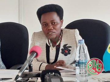 Les fonctionnaires qui ne travaillent pas seront licenciés (Imelde Sabushimike)