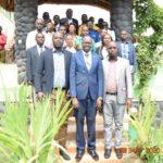 Gitega: un atelier sur la régulation du marché des produits pétroliers au Burundi