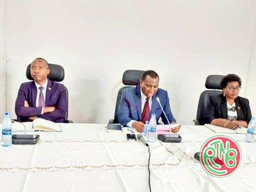 Les fonctionnaires de l'Etat qui ne font pas correctement leur travail doivent être dénoncés (D.Ndihokubwayo)
