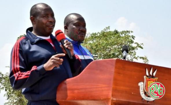 Le chef de l'Etat appelle les burundais en exil à rentrer au bercail