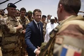 Y-a-t-il encore une stratégie africaine de la France?