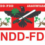 Déclaration des Secrétaires des Sections du Parti CNDD-FDD à l'étranger à l'issue de leur réunion tenue le 23/8/2020.