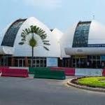 La modernisation de l'aéroport de Bujumbura en retard à cause du Covid-19