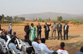 24ème commémoration des tueries perpétrées dans le camp des personnes déplacées de Bugendana.